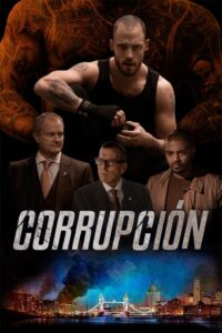 The Corrupted 2019 DVDR R1 NTSC Latino
