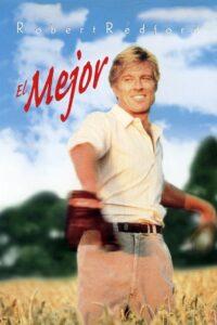 The Natural 1984 DVDR NTSC Latino