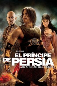 Prince of Persia The Sands Of Time 2010 DVDR NTSC Dual Latino 5.1