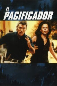 The Peacemaker 1997 DVDR NTSC Latino