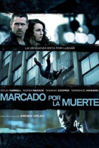 Dead Man Down 2013 DVDR R1 NTSC Latino