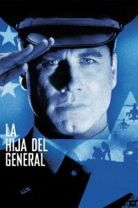 The General's Daughter 1999 DVDR R1 NTSC Latino