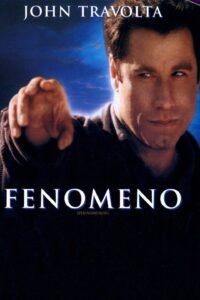 Phenomenon 1996 DVDR R1 NTSC Latino
