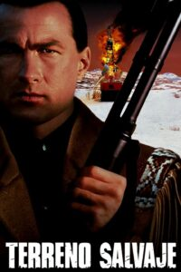 On Deadly Ground 1994 DVDR R2 NTSC Latino