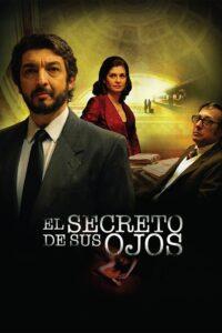 El secreto de sus ojos 2009 DVDR R4 NTSC Latino