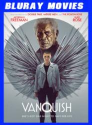 Vanquish 2021 BD25 Sub