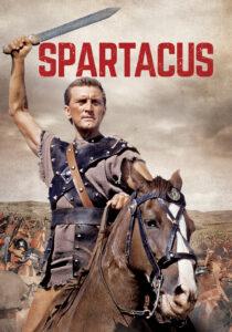 Spartacus 1960 DVDR BD NTSC Latino