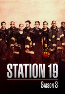 Station 19 S03 DVDR BD NTSC Dual Latino *02 Discos*