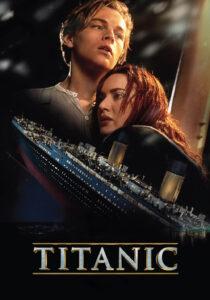 Titanic 1997 (Open Mate) DVDR BD NTSC Latino 5.1