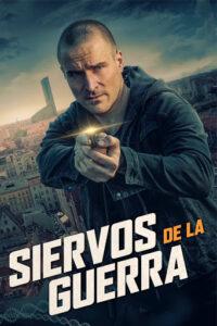 Slugi Wojny 2019 DVDR BD NTSC Latino