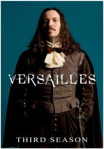 Versailles (Serie de TV) S03 DVDR BD NTSC Latino 02 DISCOS