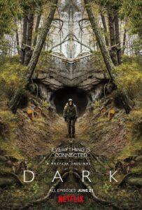 In The Dark (TV Series) S02 DVD HD Dual Latino + Sub 3xDVD5