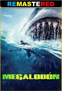 The Meg 2018 DVD R1 NTSC Latino RMZ