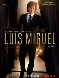 Luis Miguel TV Series S01 DVDR BD NTSC Latino 02 DISCOS