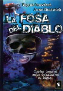 The Evil Below 1989 DVD R2 PAL SPANISH