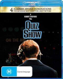 Quiz Show 1994 BD25 LATINO