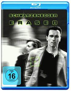 Eraser 1996 BD25 Latino