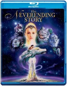 The NeverEnding Story 1984 BD25 Sub