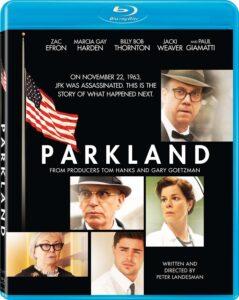 Parkland 2013 BD25 Sub
