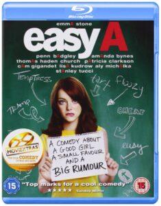 Easy A 2010 BD25 LATINO