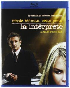 The Interpreter 2005 BD25 LATINO