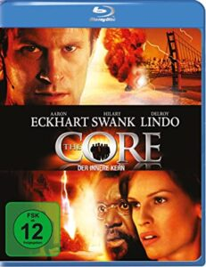 The Core 2003 BD25 Spanish
