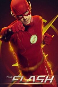 The Flash (TV Series) S06 DVD HD Dual Latino + Sub 4xDVD5