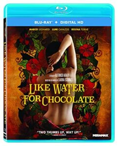 Like Water for Chocolate 1992 BD25 Latino