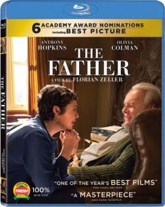 The Father 2020 BD25 Latino