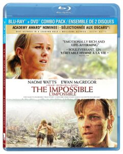 The Impossible 2012 BD25 Latino