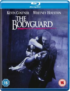 The Bodyguard 1992 BD25 Latino