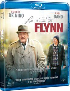 Being Flynn 2012 BD25 Latino