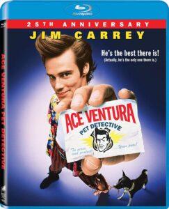 Ace Ventura Pet Detective 1994 BD25 Latino