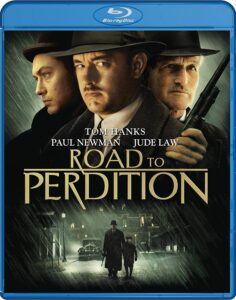 Road to Perdition 2002 BD25 Latino