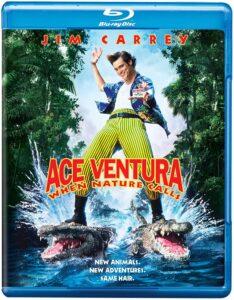 Ace Ventura When Nature Calls 1995 BD25 Latino