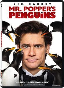 Mr. Popper's Penguins 2011 DVD R1 NTSC Latino