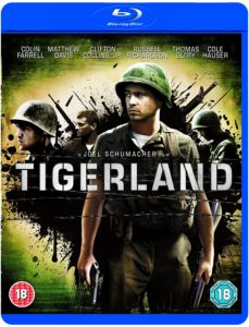 Tigerland 2000 BD25 Latino