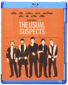 The Usual Suspects 1995 BD25 Latino
