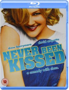 Never Been Kissed 1999 BD25 Latino