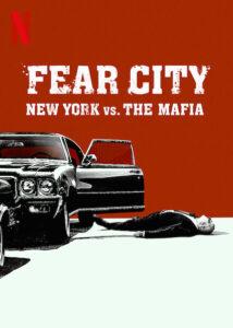 Fear City New York Vs The Mafia (TV Series) S01 DVD HD Dual Latino 5.1 + Sub F 1xDVD5