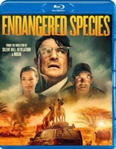 Endangered Species 2021 BD25 Sub