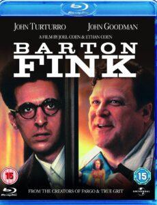 Barton Fink 1991 BD25 Latino