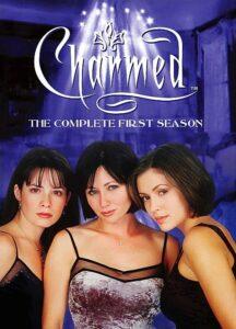 Charmed (TV Series) S01 DVD R1 NTSC Latino 6xDVD5