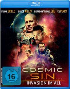 Cosmic Sin 2021 BD25 Sub
