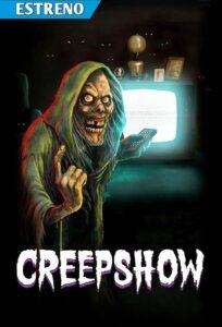 Creepshow (TV Series) S01 DVD R1 NTSC Sub 3xDVD5
