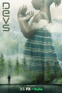 Devs TV Mini-Series S01 DVD BD NTSC Dual Latino 1 DISCO