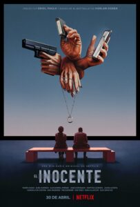 El Inocente (Miniserie de TV) S01 DVDR NTSC Dual Spanish 5.1 02 DISCOS
