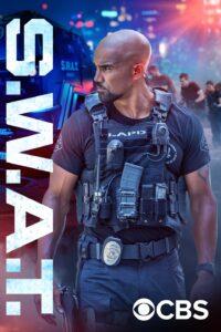 S.W.A.T. (TV Series) S01 DVD R1 NTSC Latino 5DVD