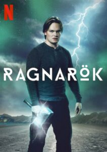 Ragnarok TV Serie S02 DVDR BD NTSC Latino 5.1 01 DISCO