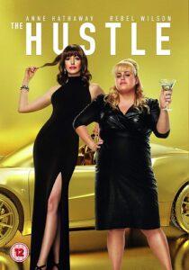 The Hustle 2019 DVDR1 NTSC Latino